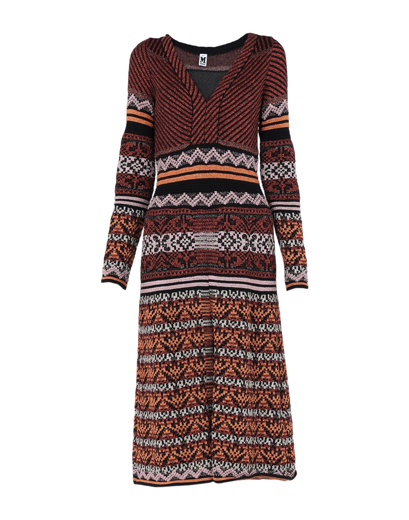 M MISSONI Платье длиной 3/4 цена