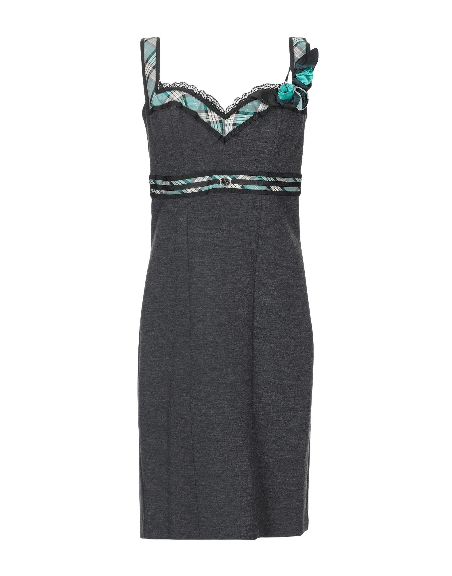 X'S MILANO Короткое платье