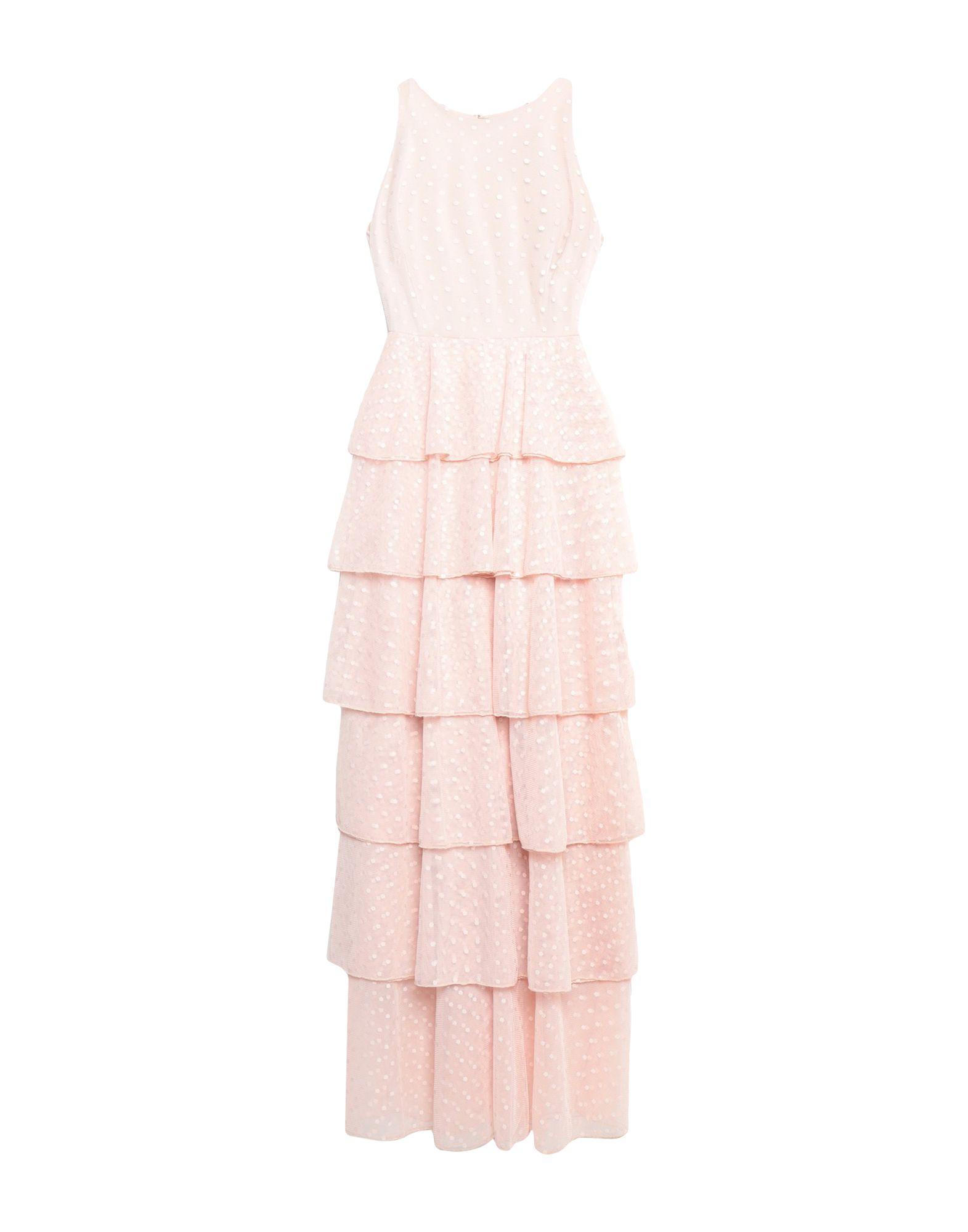 MANGANO Длинное платье mangano длинное платье
