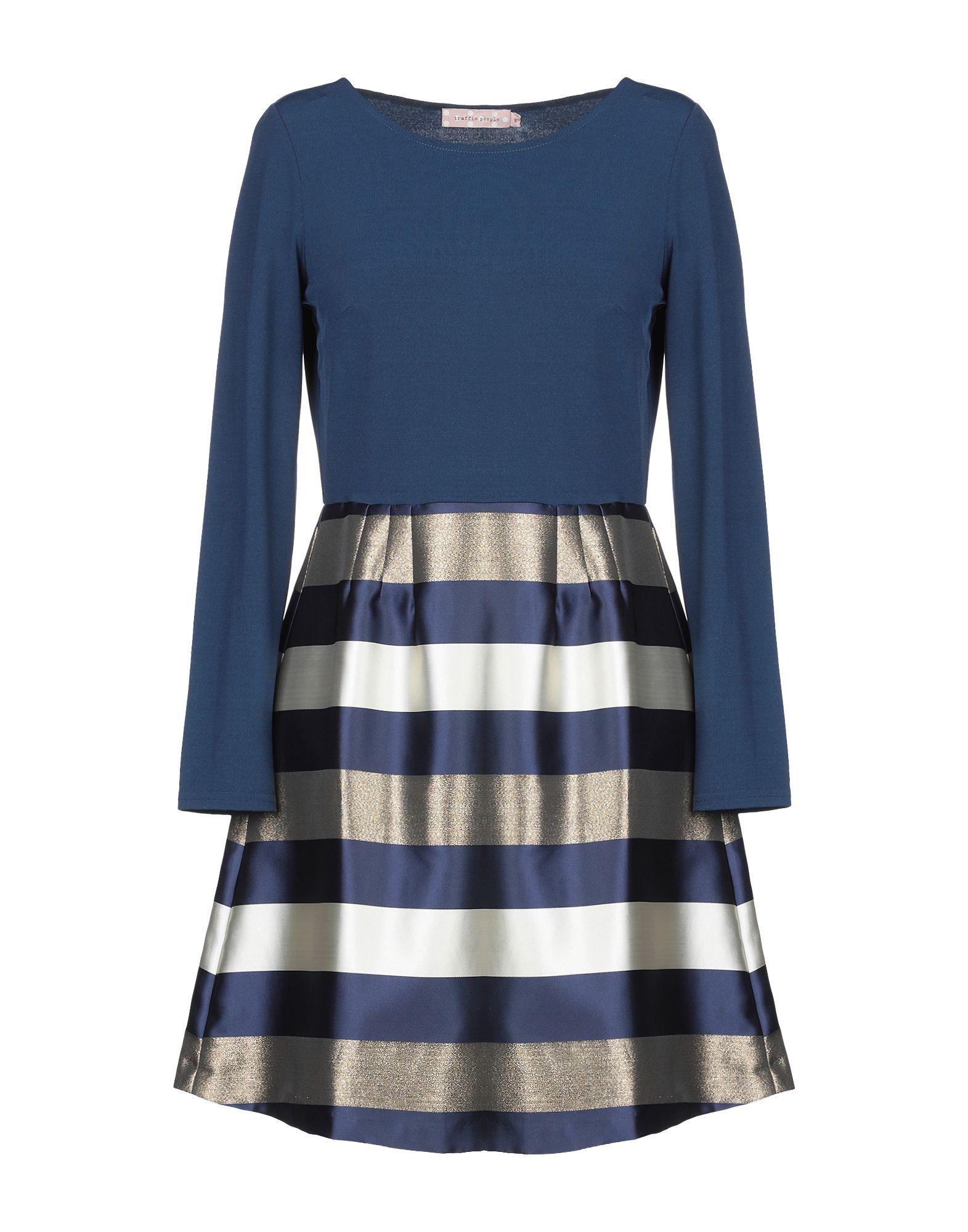 bd0fca5214b5 TRAFFIC PEOPLE - Γυναικεία Φορέματα
