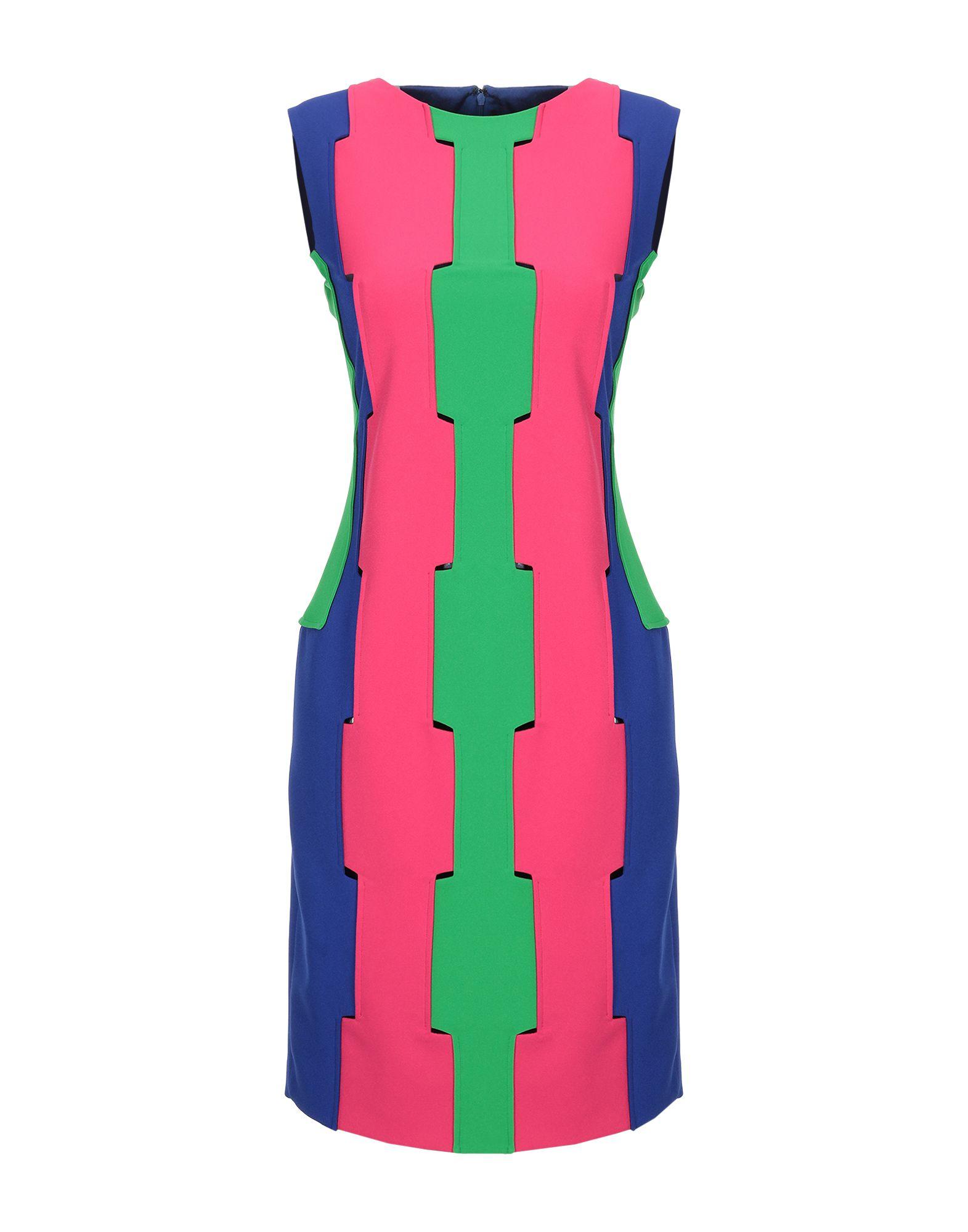 CAPUCCI Платье до колена