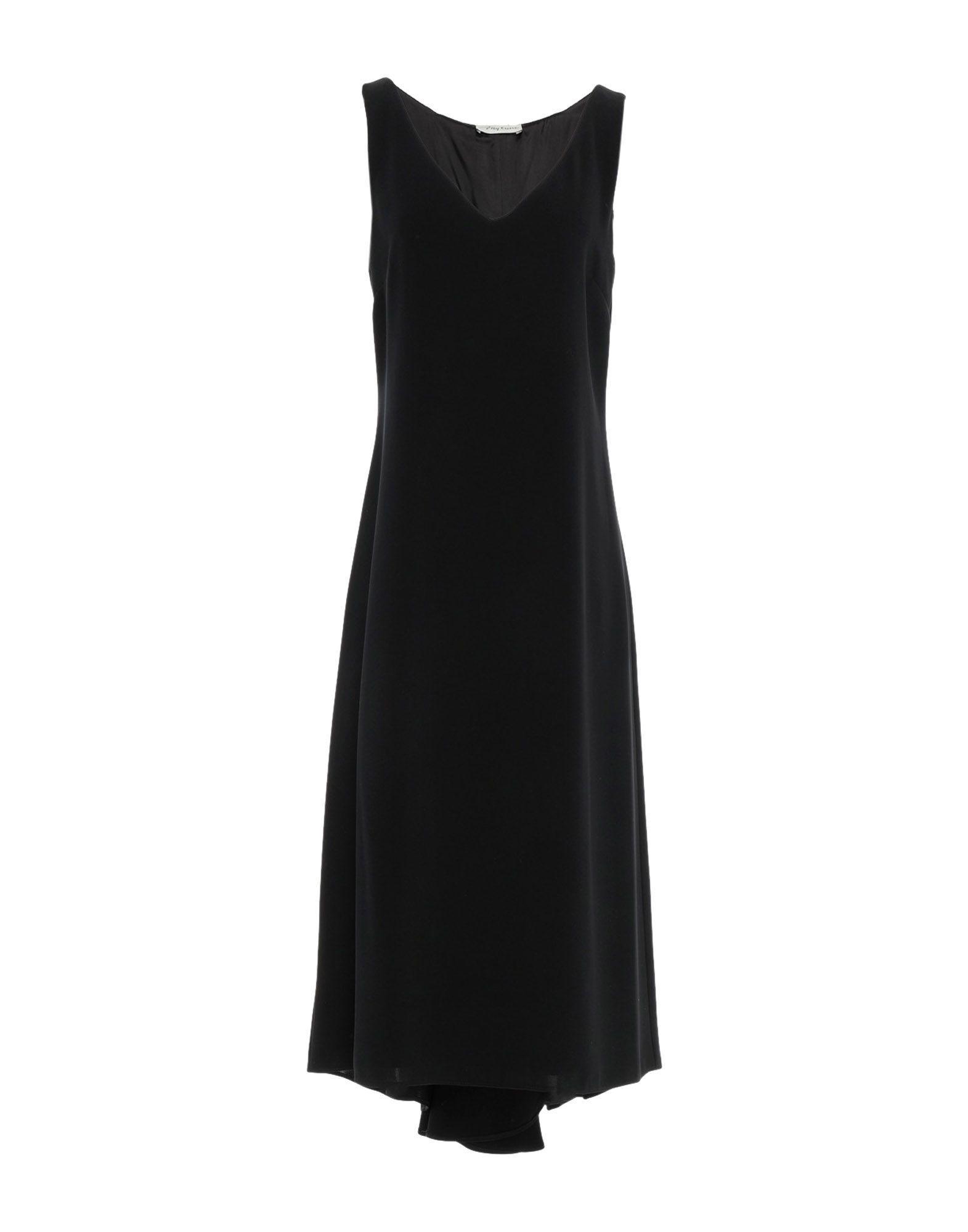 MY TIME Платье до колена недорго, оригинальная цена