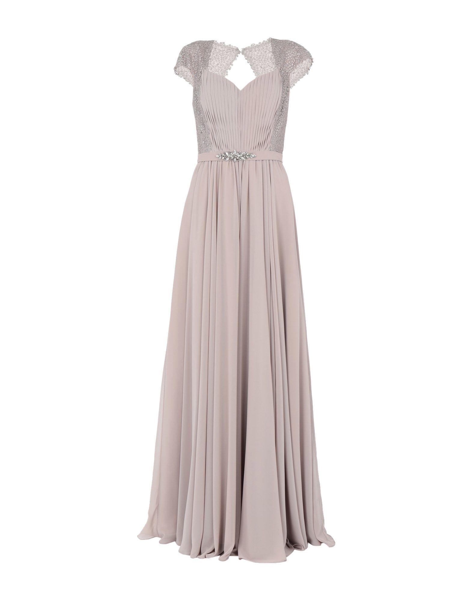 Фото - VIVIEN V. LUXURY Длинное платье v persie van basten 556688