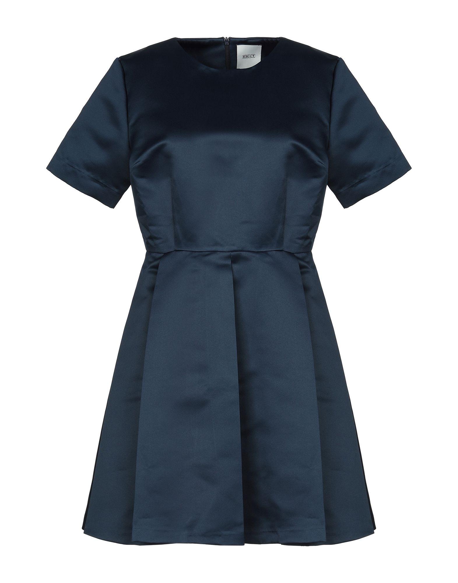 EDIT Короткое платье