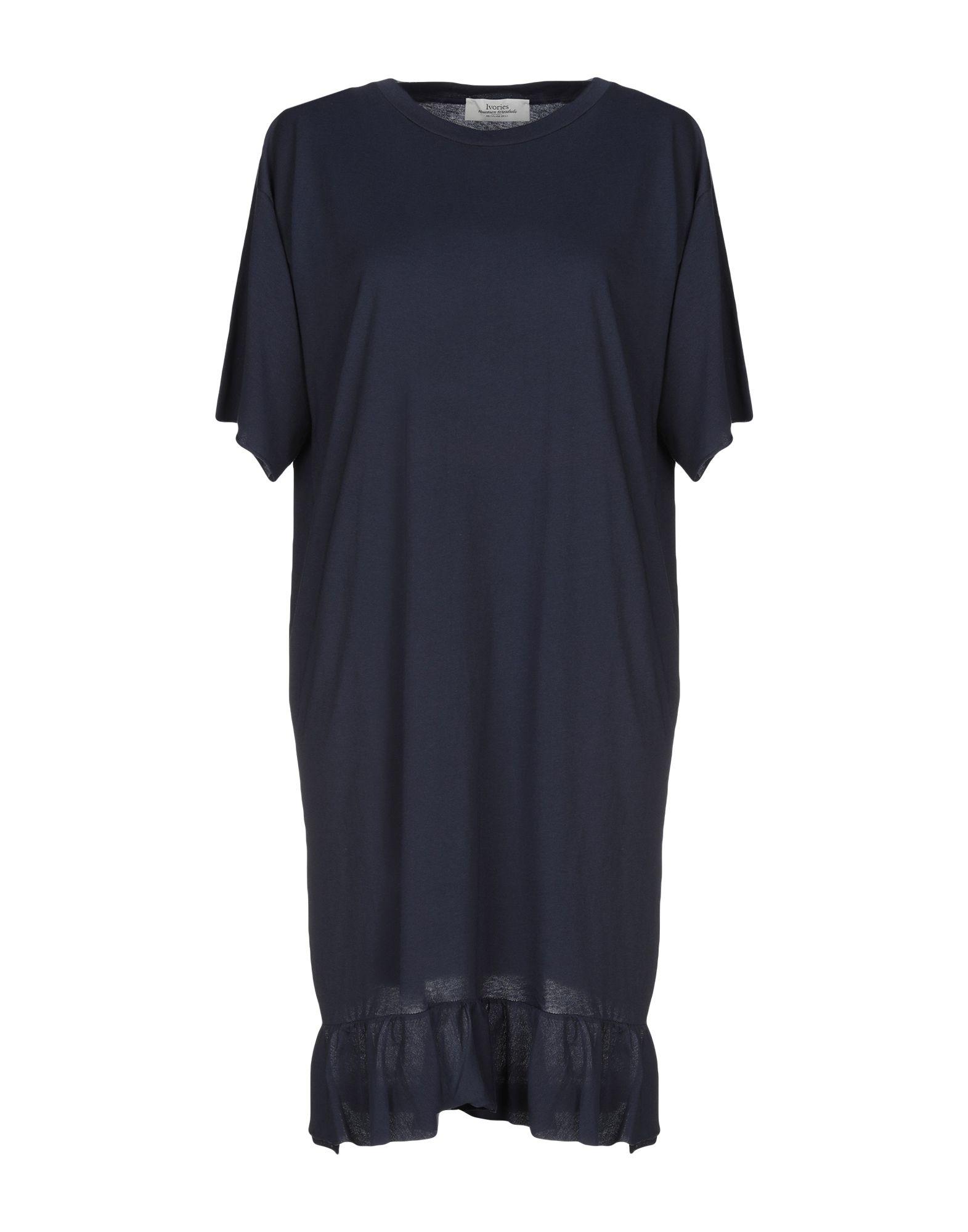 IVORIES Короткое платье