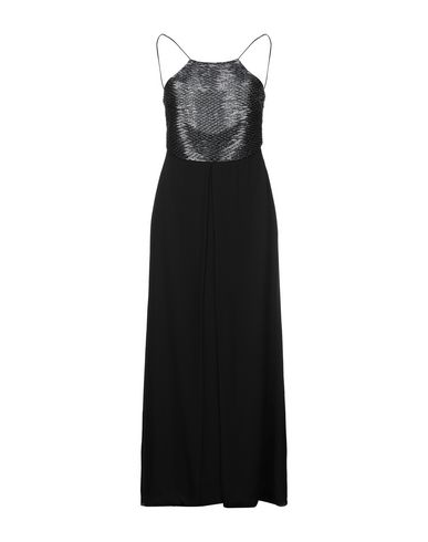 EMPORIO ARMANI DRESSES Long dresses Women