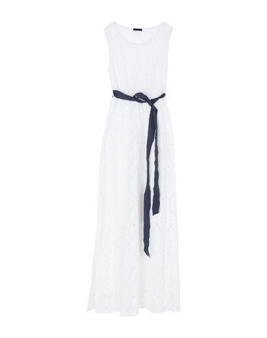 Длинное платье FRACOMINA