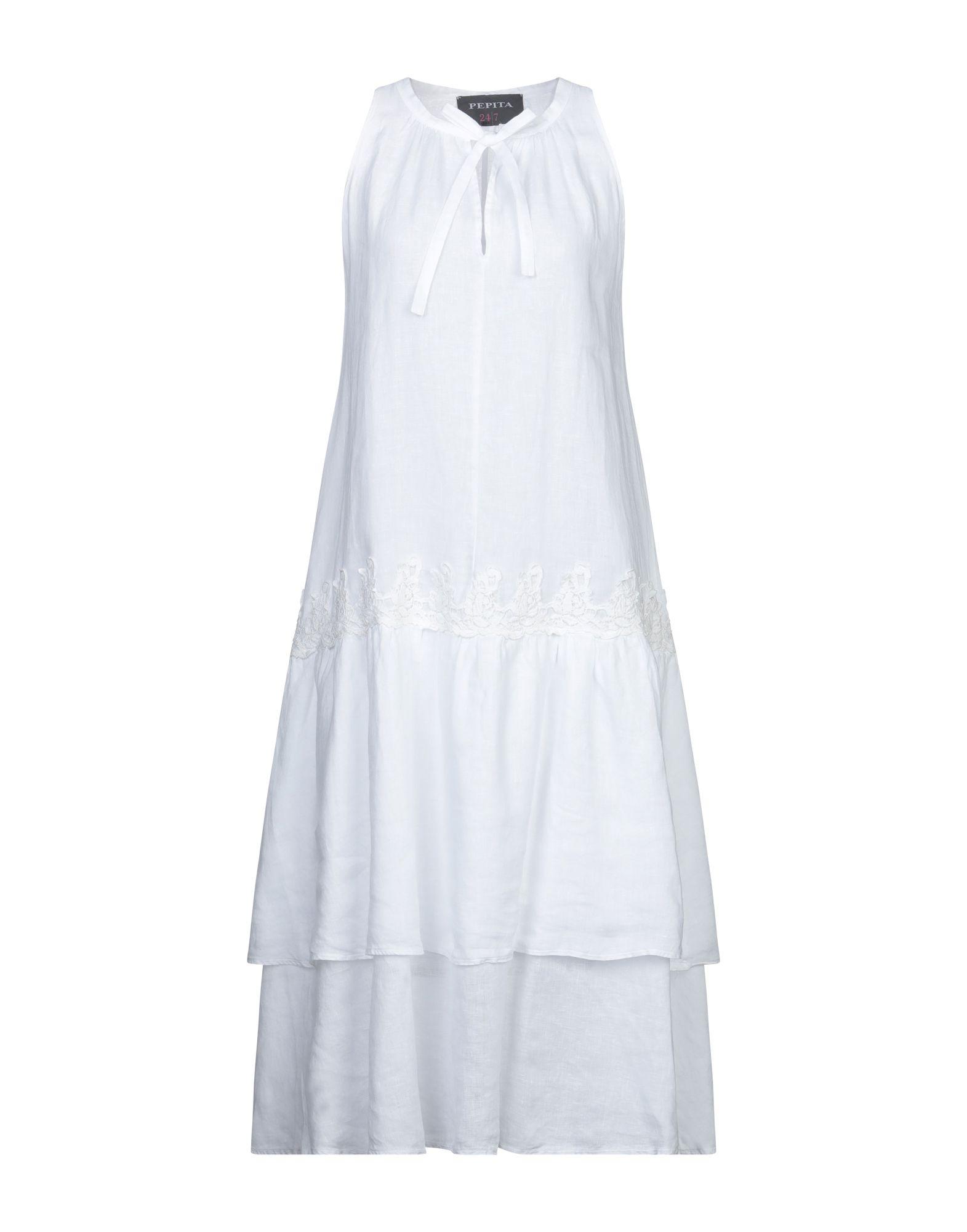 PEPITA Платье длиной 3/4 pepita юбка длиной 3 4