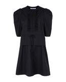 SEE BY CHLOÉ Damen Kurzes Kleid Farbe Schwarz Größe 4