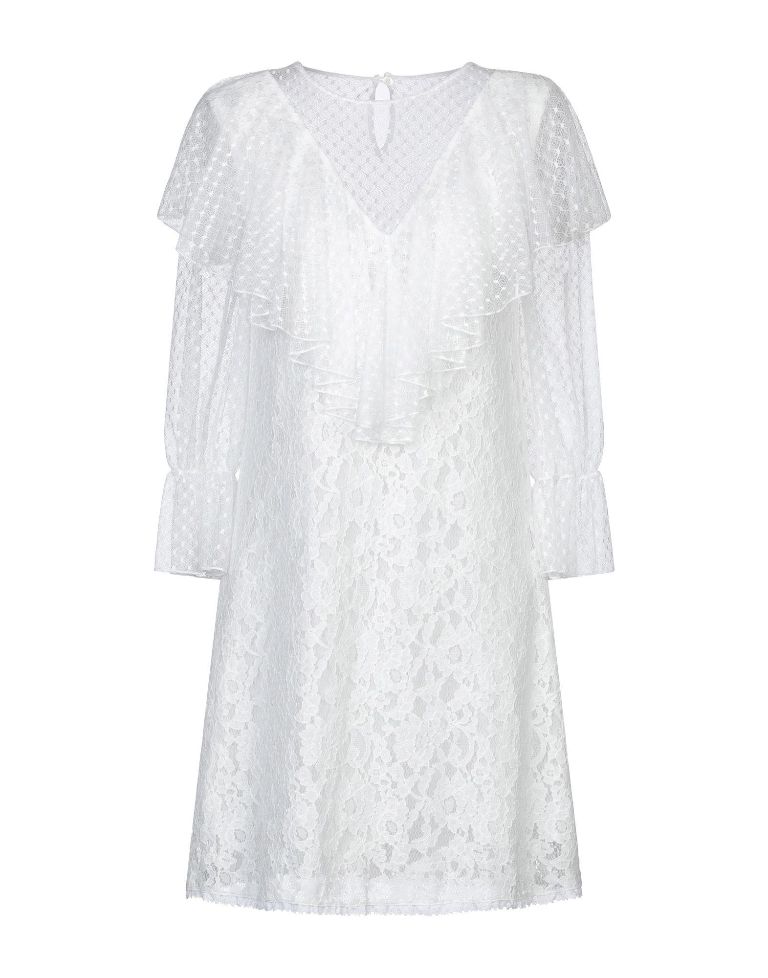 Фото - SEE BY CHLOÉ Короткое платье see by chloé мини юбка