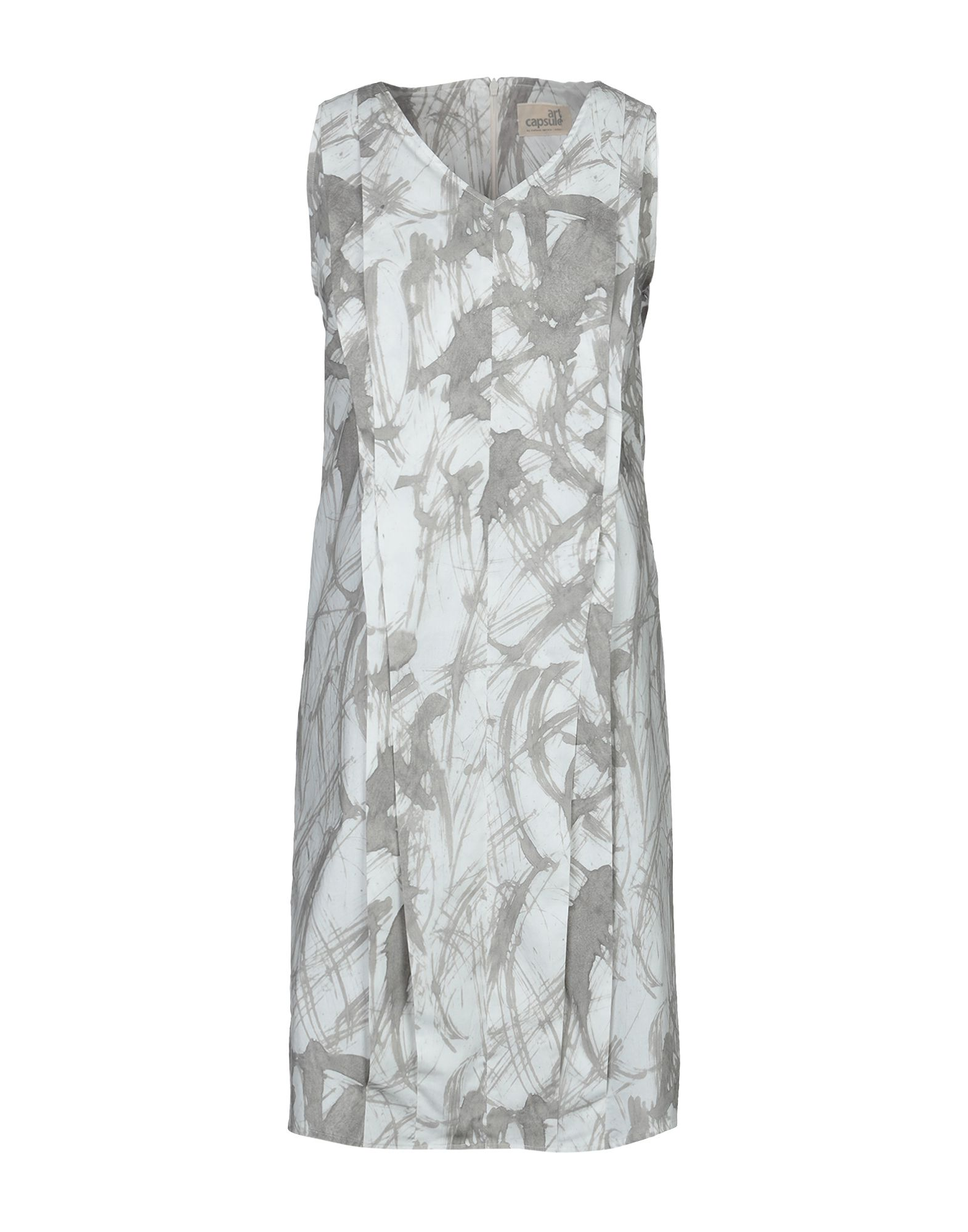 ART CAPSULE by STEFANIA CARRERA Платье до колена цена