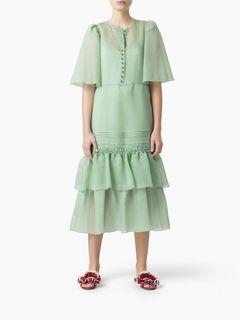 미디 드레스