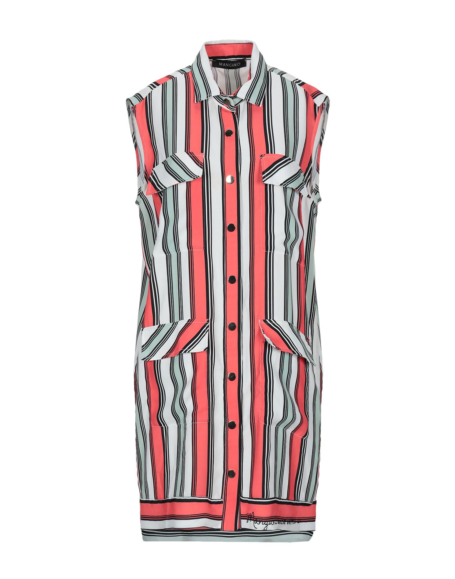 MANGANO Короткое платье fornarina короткое платье