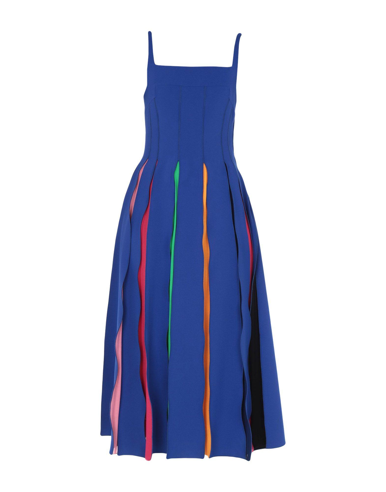 CAPUCCI Платье длиной 3/4 цена 2017