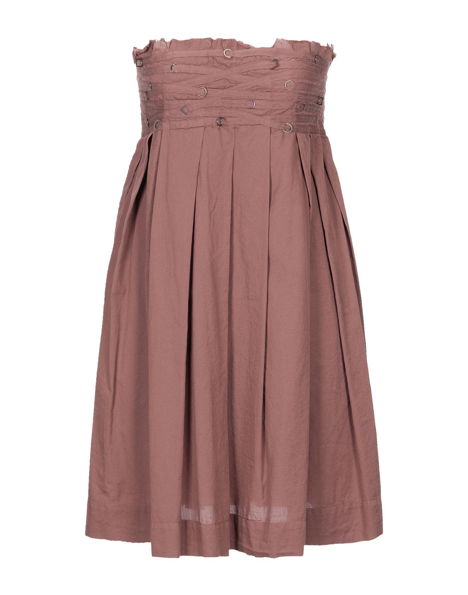 JUCCA Короткое платье