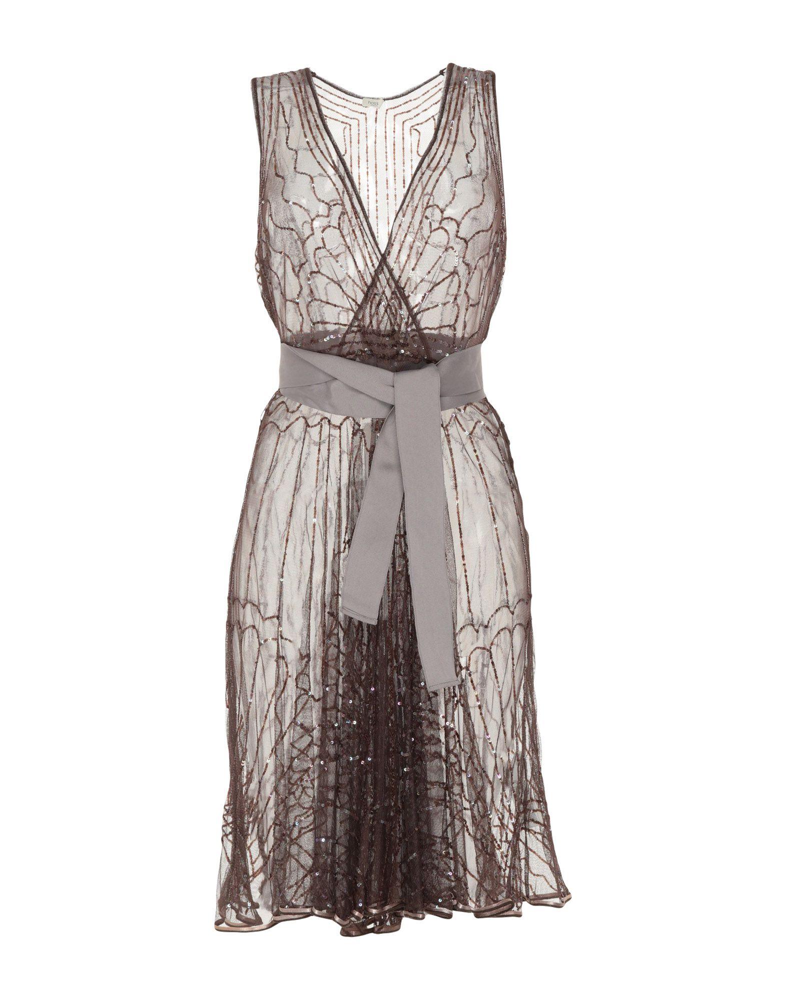 Платье INTROPIA