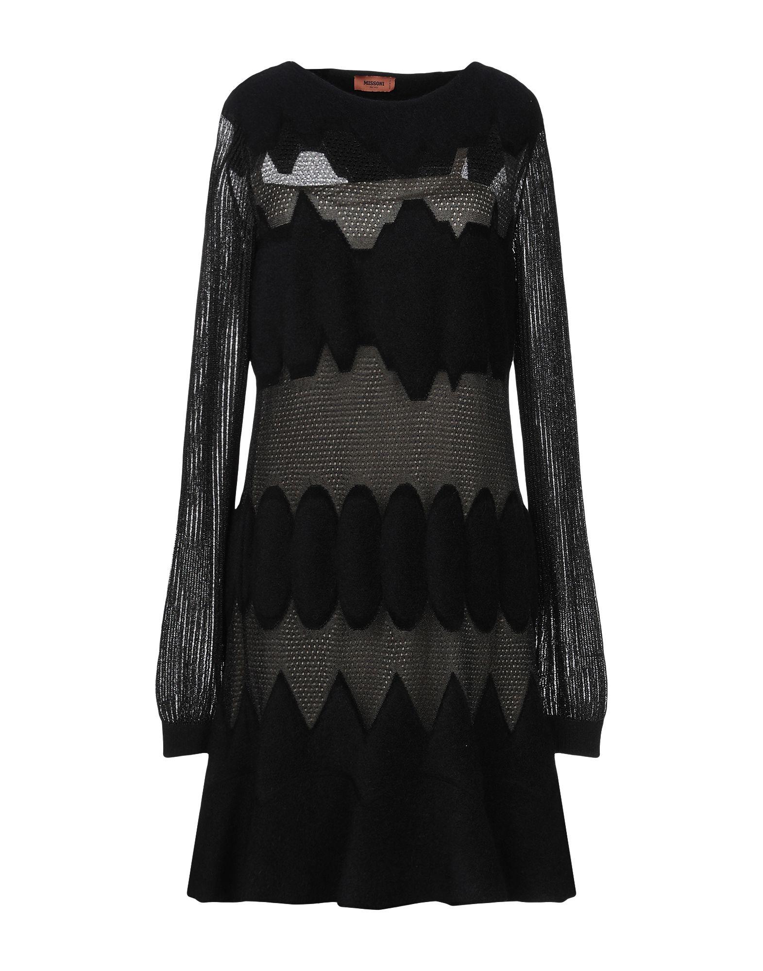 купить MISSONI Короткое платье недорого