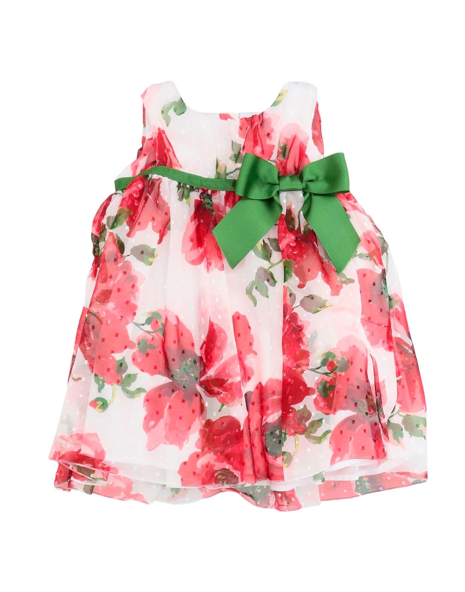 PAN CON CHOCOLATE Платье