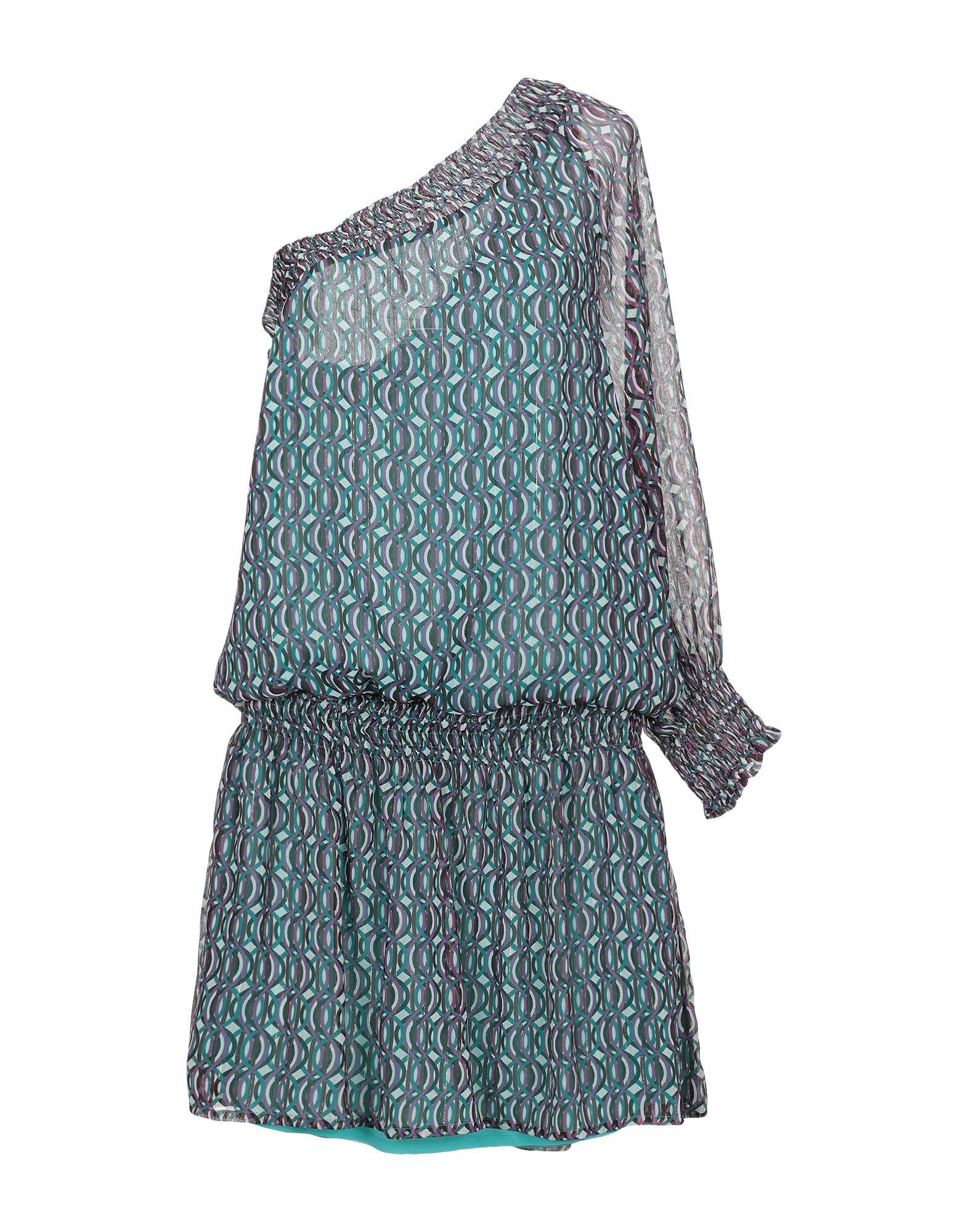 COMPAGNIA ITALIANA Платье до колена compagnia italiana юбка до колена