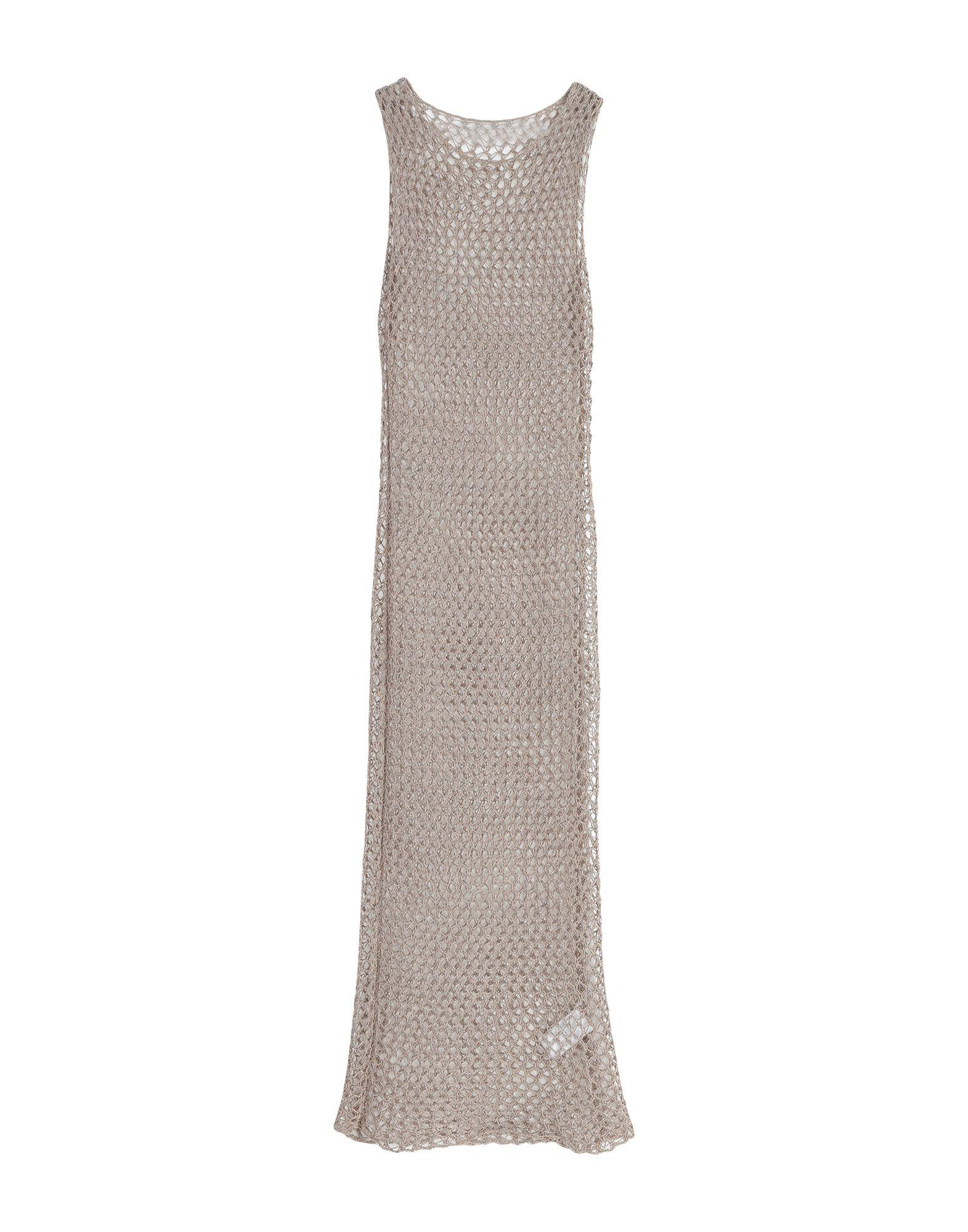 GENTRYPORTOFINO Длинное платье цена 2017