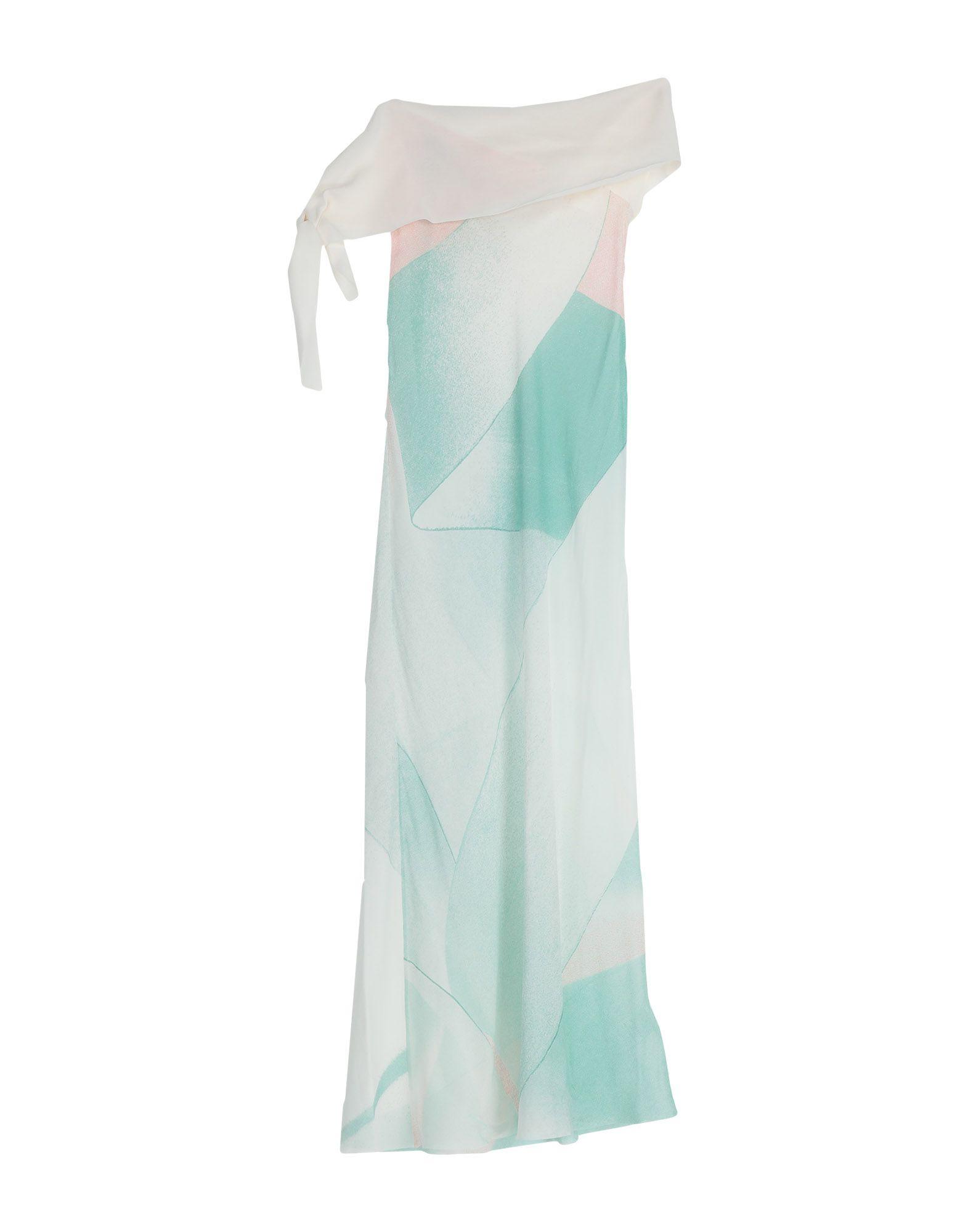 262b2420dcf Платье прямое длинное с кашемировым рисунком