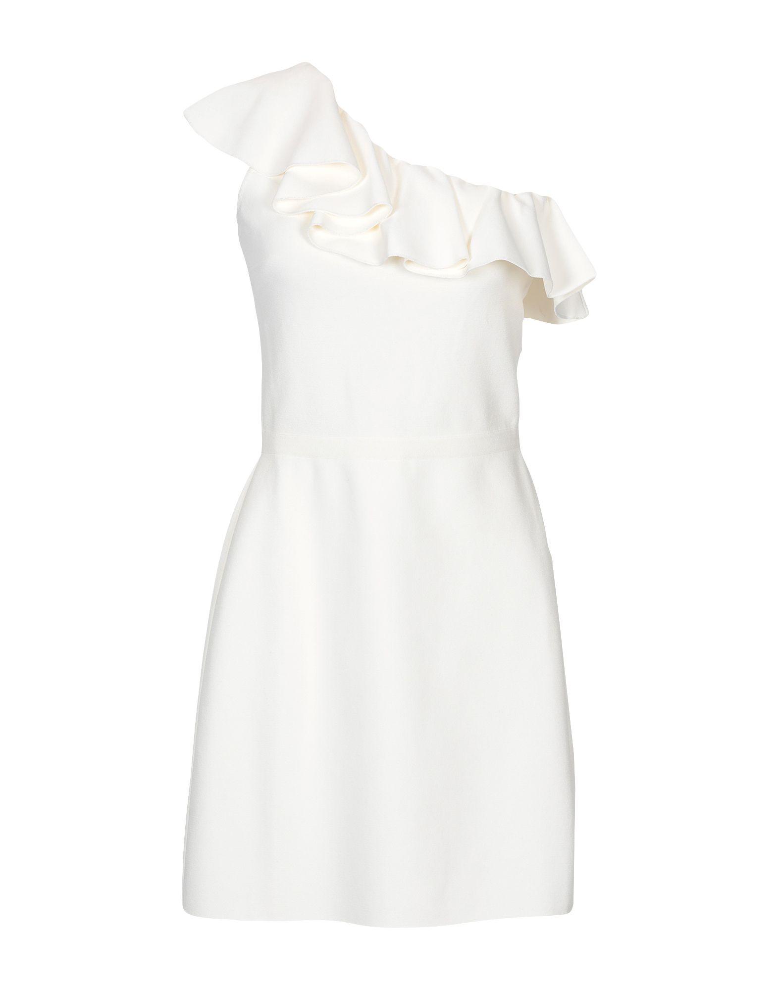 VICEDOMINI Короткое платье