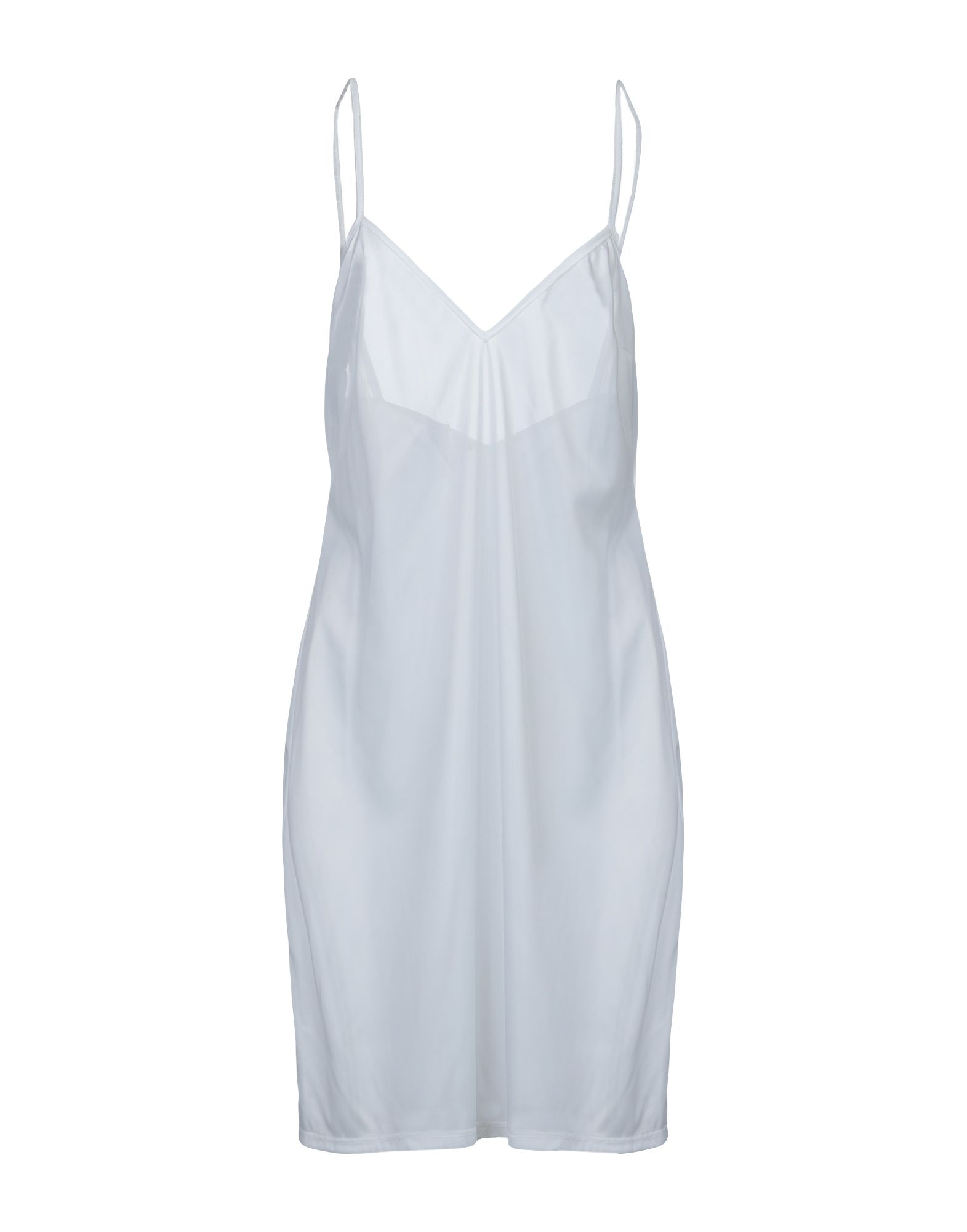 GF FERRE' Короткое платье приталенное платье с длинными рукавами gf ferre
