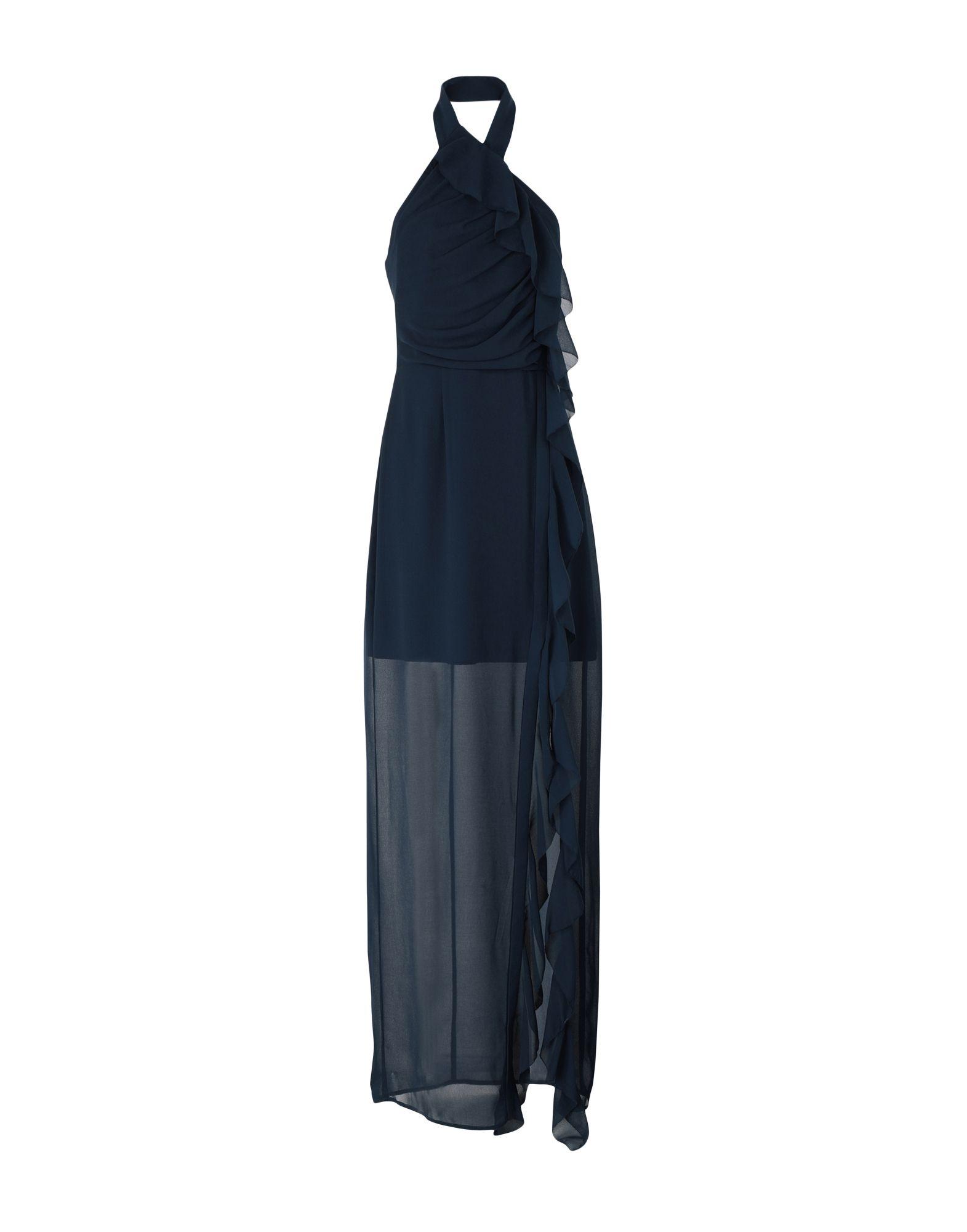 C/MEO COLLECTIVE Длинное платье