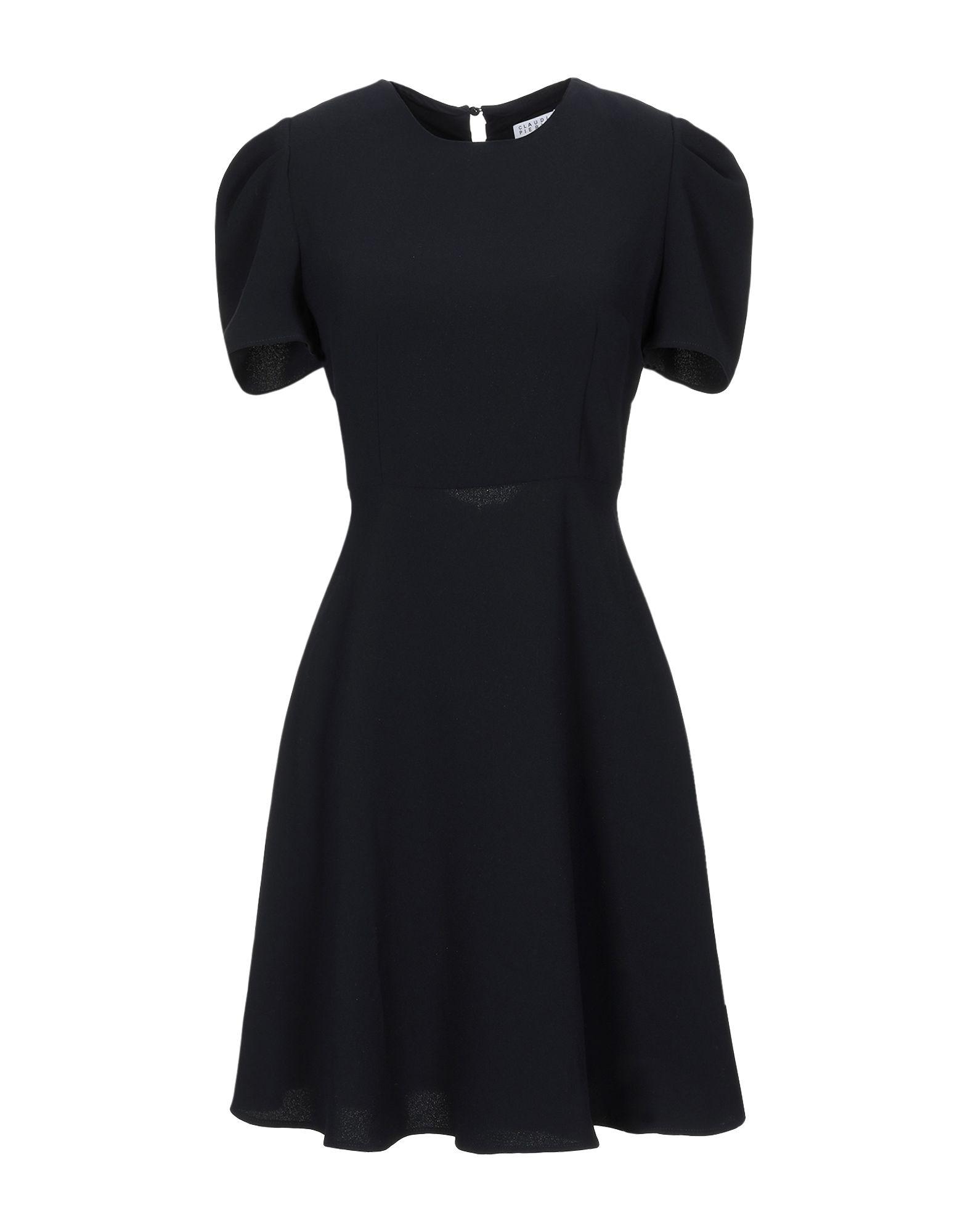 CLAUDIE PIERLOT Короткое платье