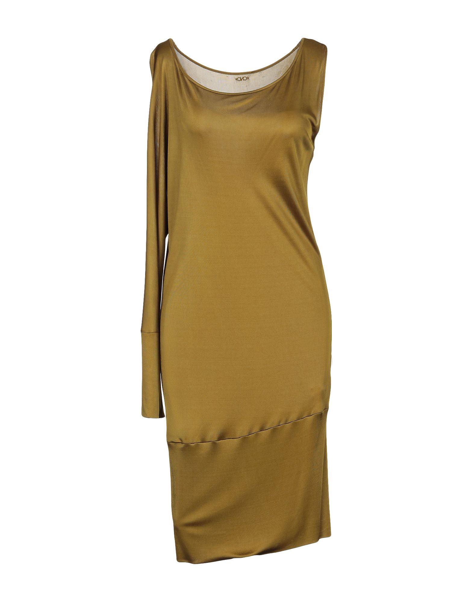 C'N'C' COSTUME NATIONAL Платье до колена юбка карандаш с застежкой на молнию costume national
