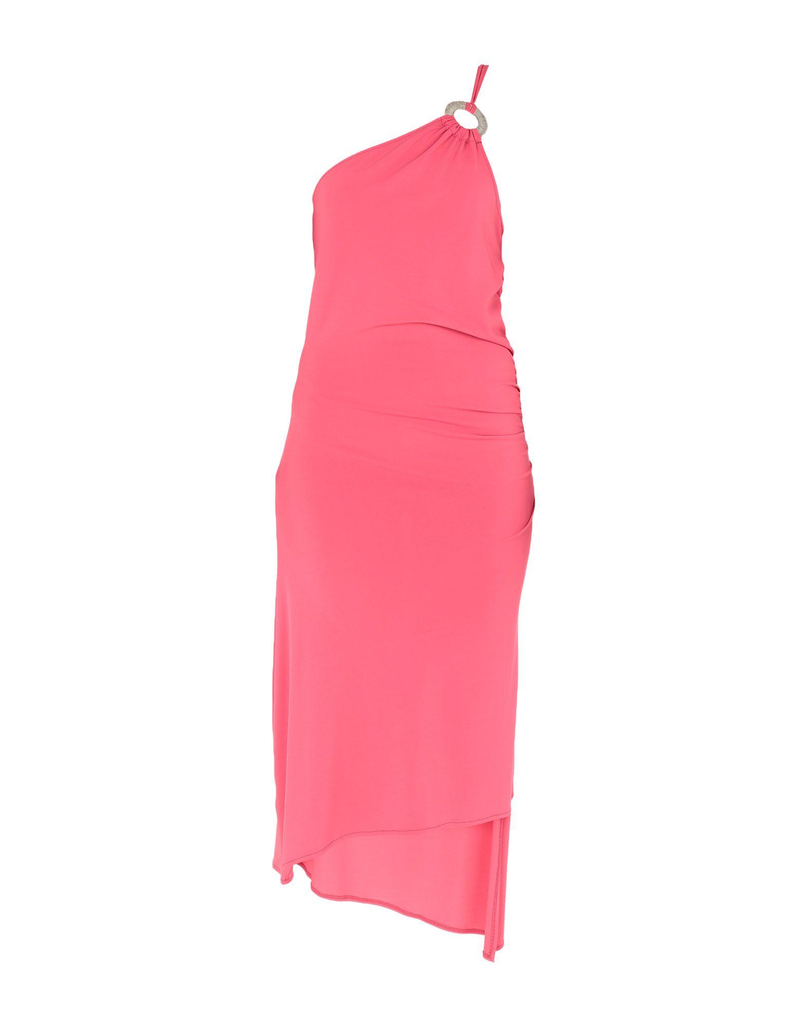 GAI MATTIOLO JEANS Платье длиной 3/4 gai mattiolo jeans pубашка