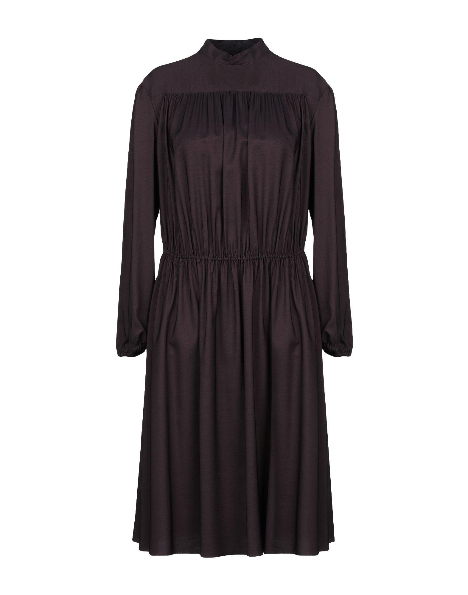 купить M MISSONI Платье до колена по цене 23300 рублей