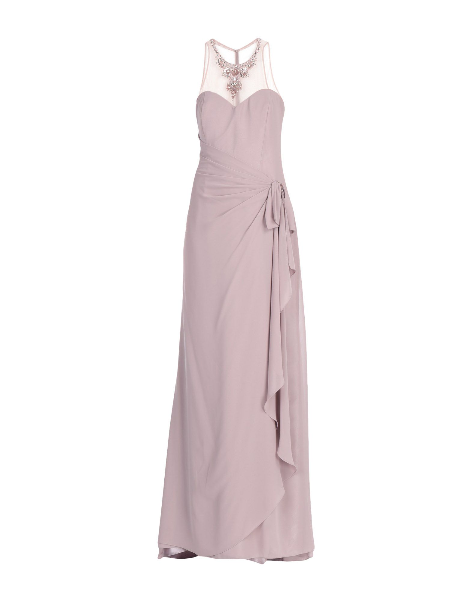 PASTORE COUTURE Длинное платье