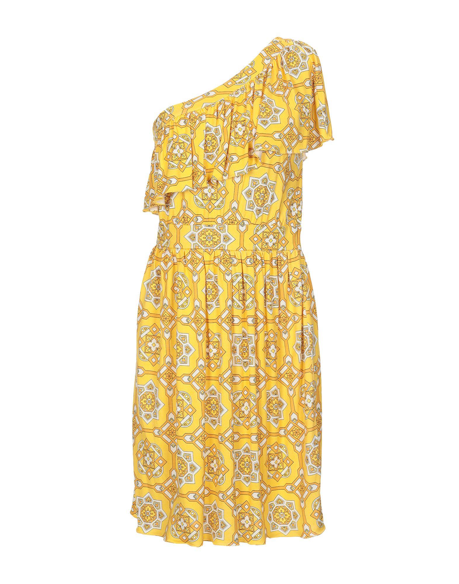 JUICY COUTURE Короткое платье moschino couture короткое платье