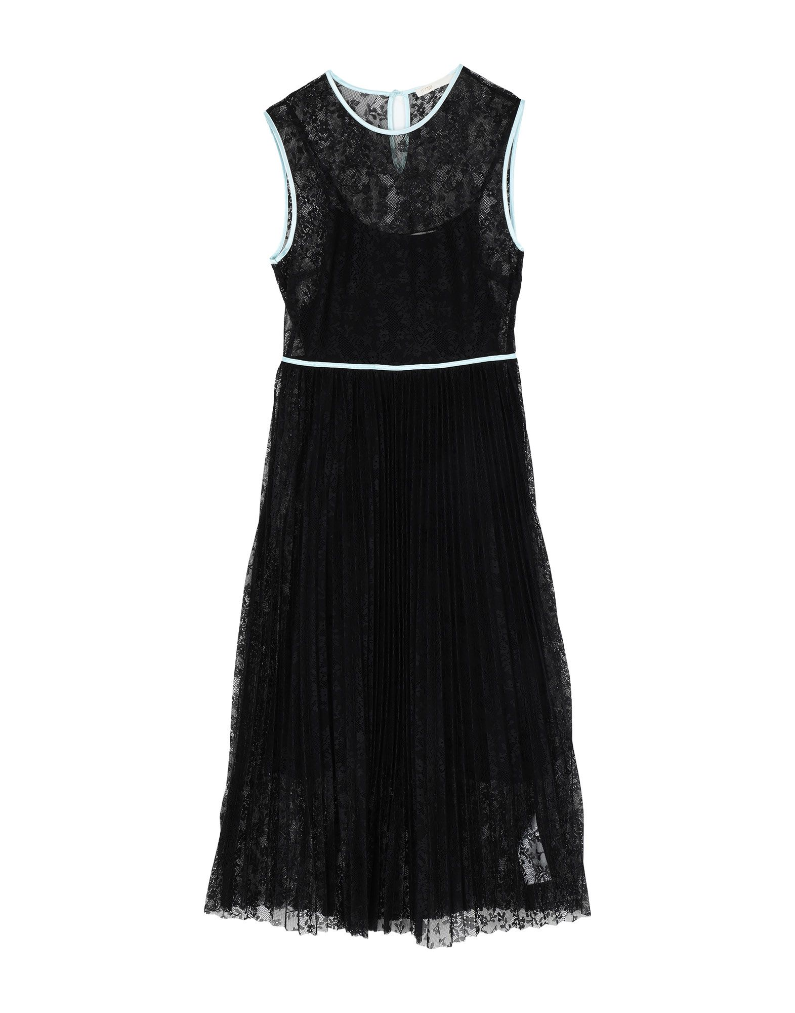 MAJE Платье длиной 3/4 maje юбка длиной 3 4