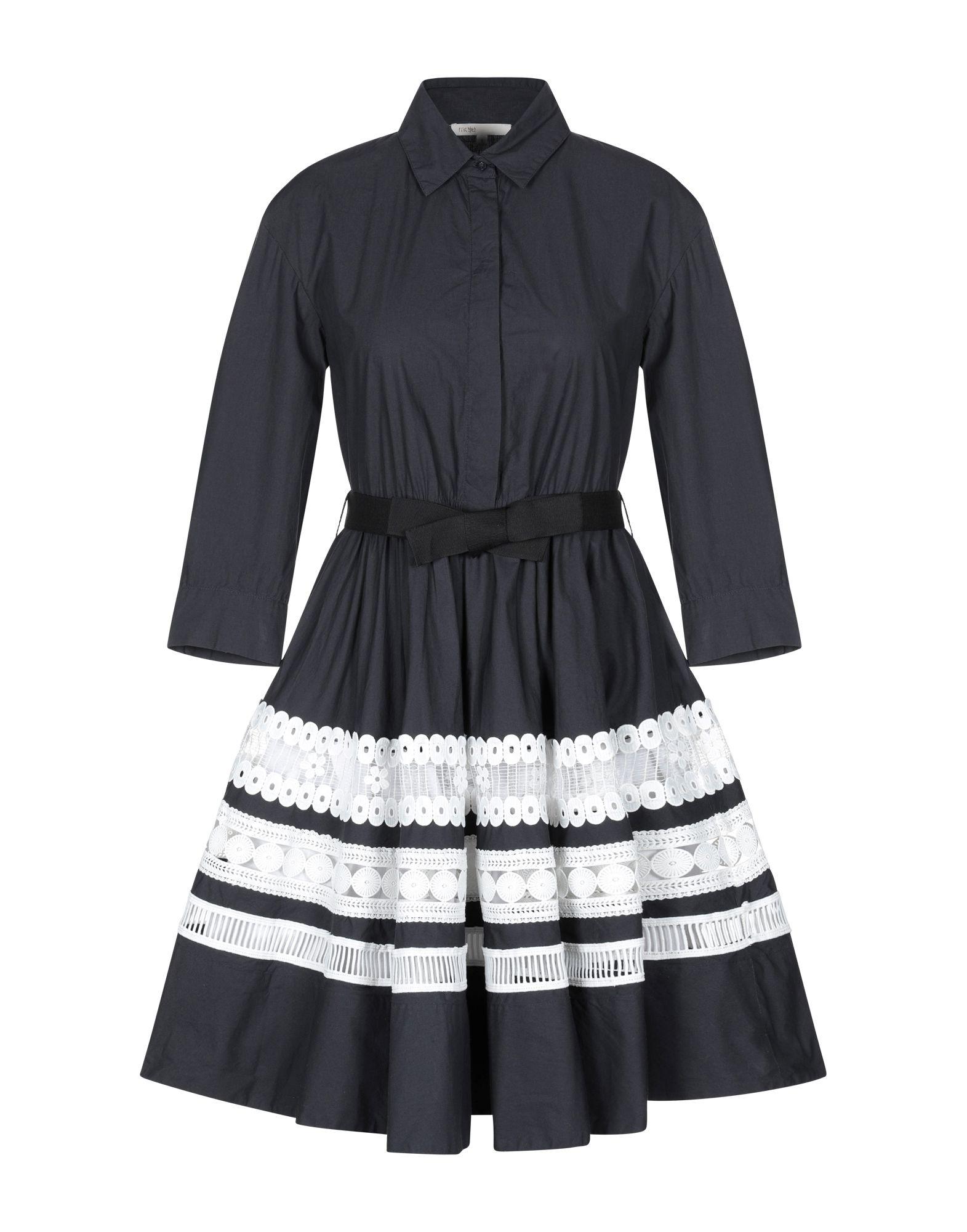 MAJE Короткое платье цена 2017