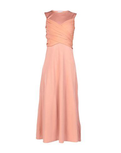 Длинное платье Sandro