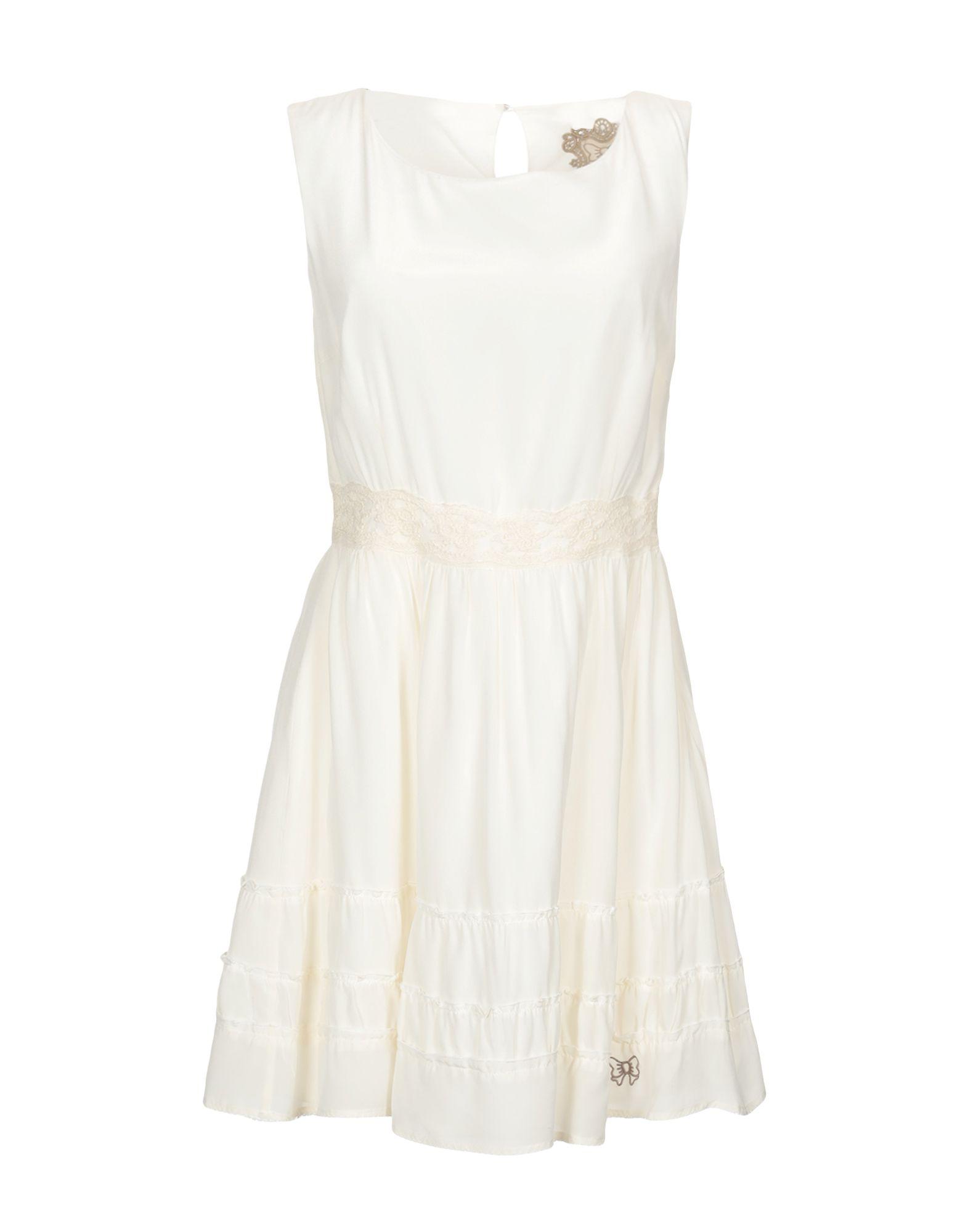 Фото ATELIER FIXDESIGN Короткое платье