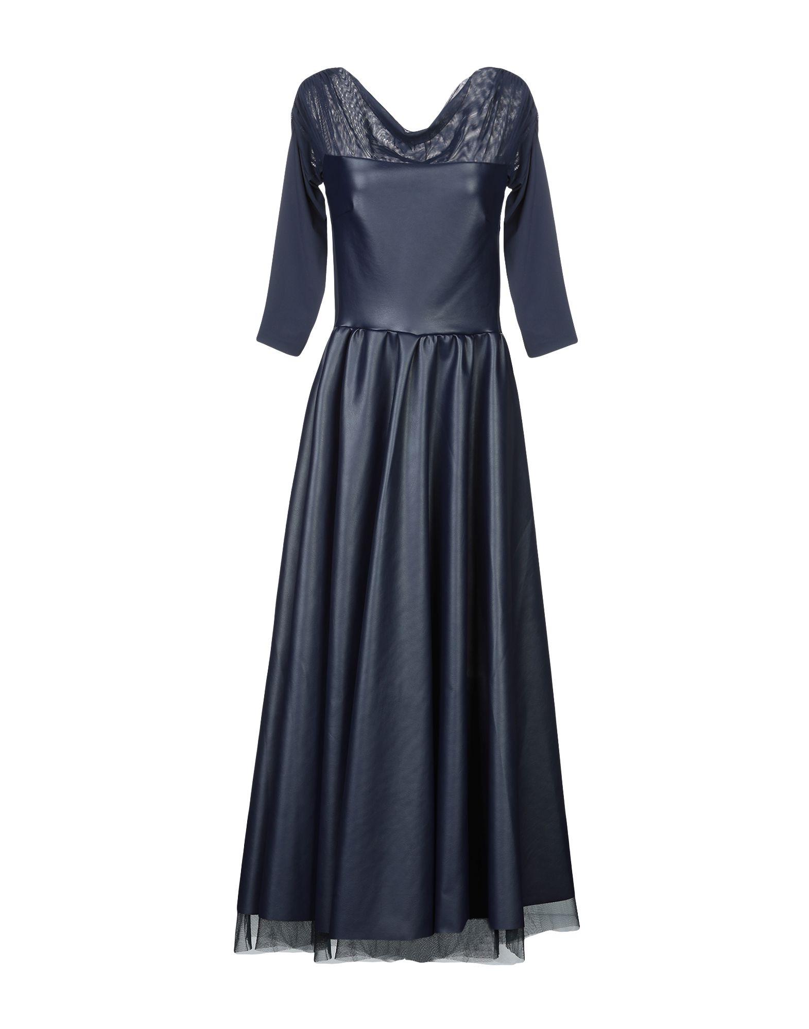 CHIARA BONI LA PETITE ROBE Платье длиной 3/4
