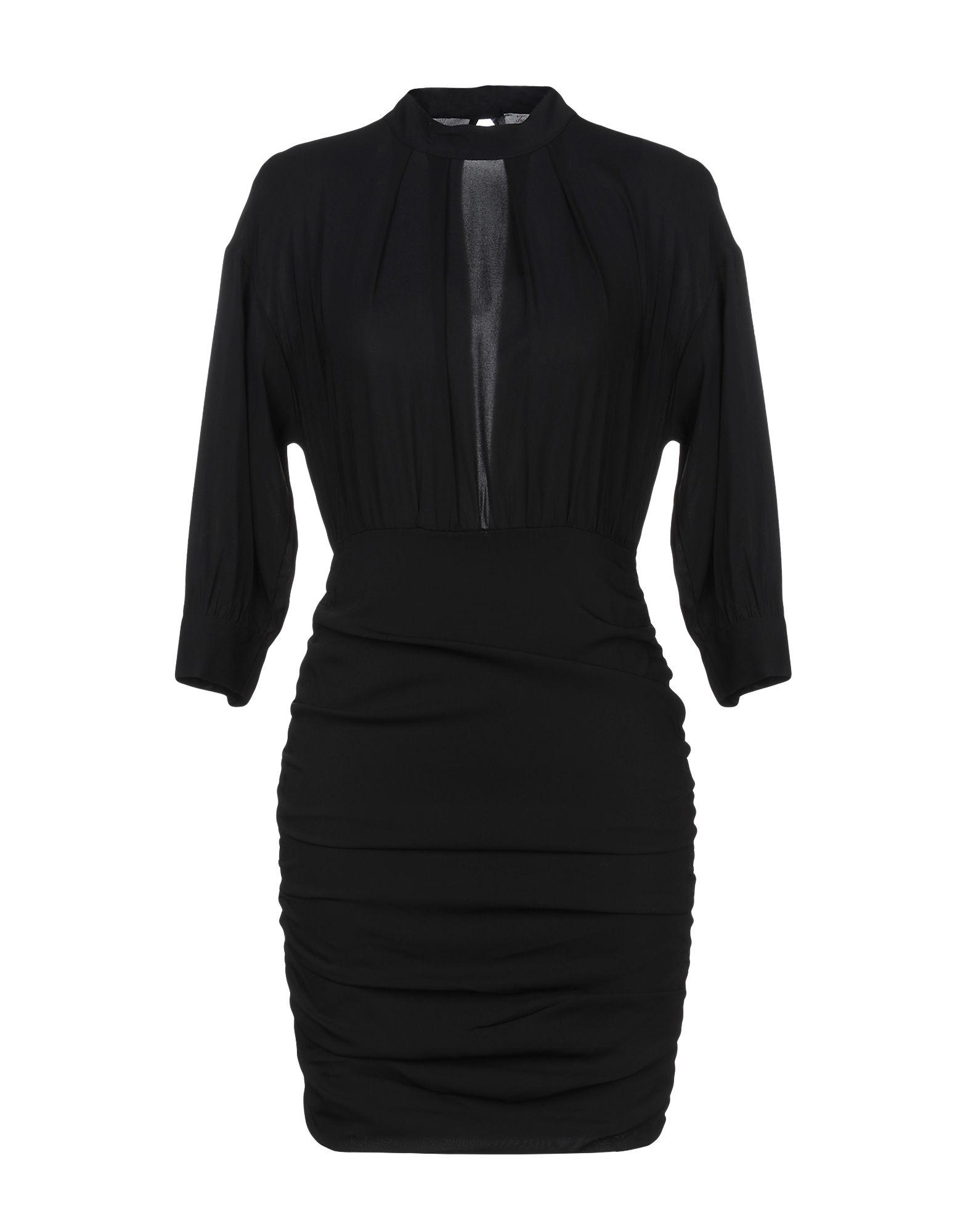 все цены на TWENTY EASY by KAOS Короткое платье онлайн