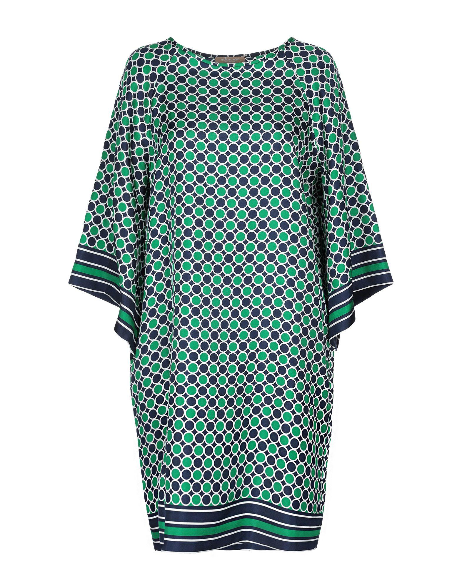MICHAEL KORS COLLECTION Короткое платье недорго, оригинальная цена