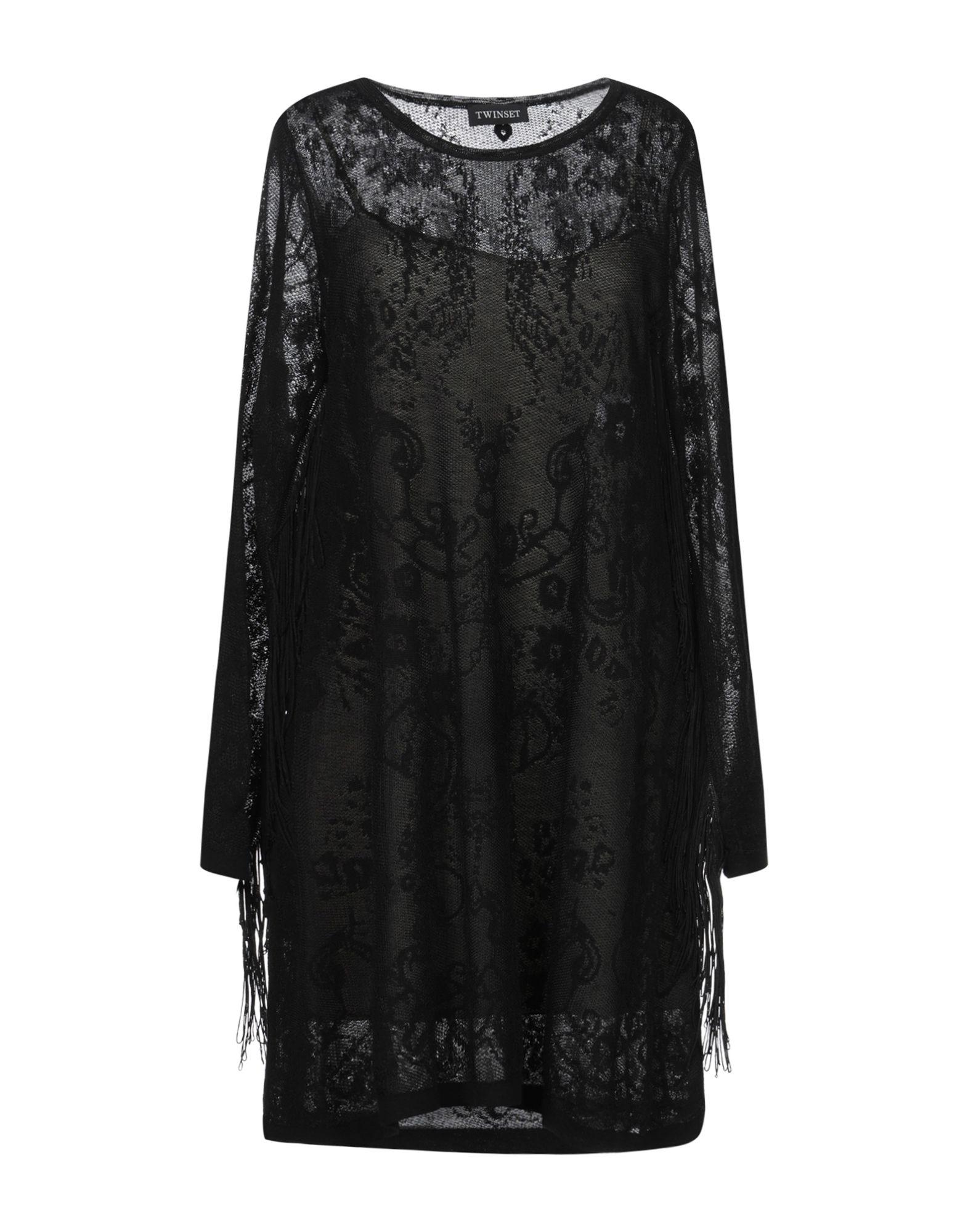 все цены на MY TWIN TWINSET Короткое платье онлайн