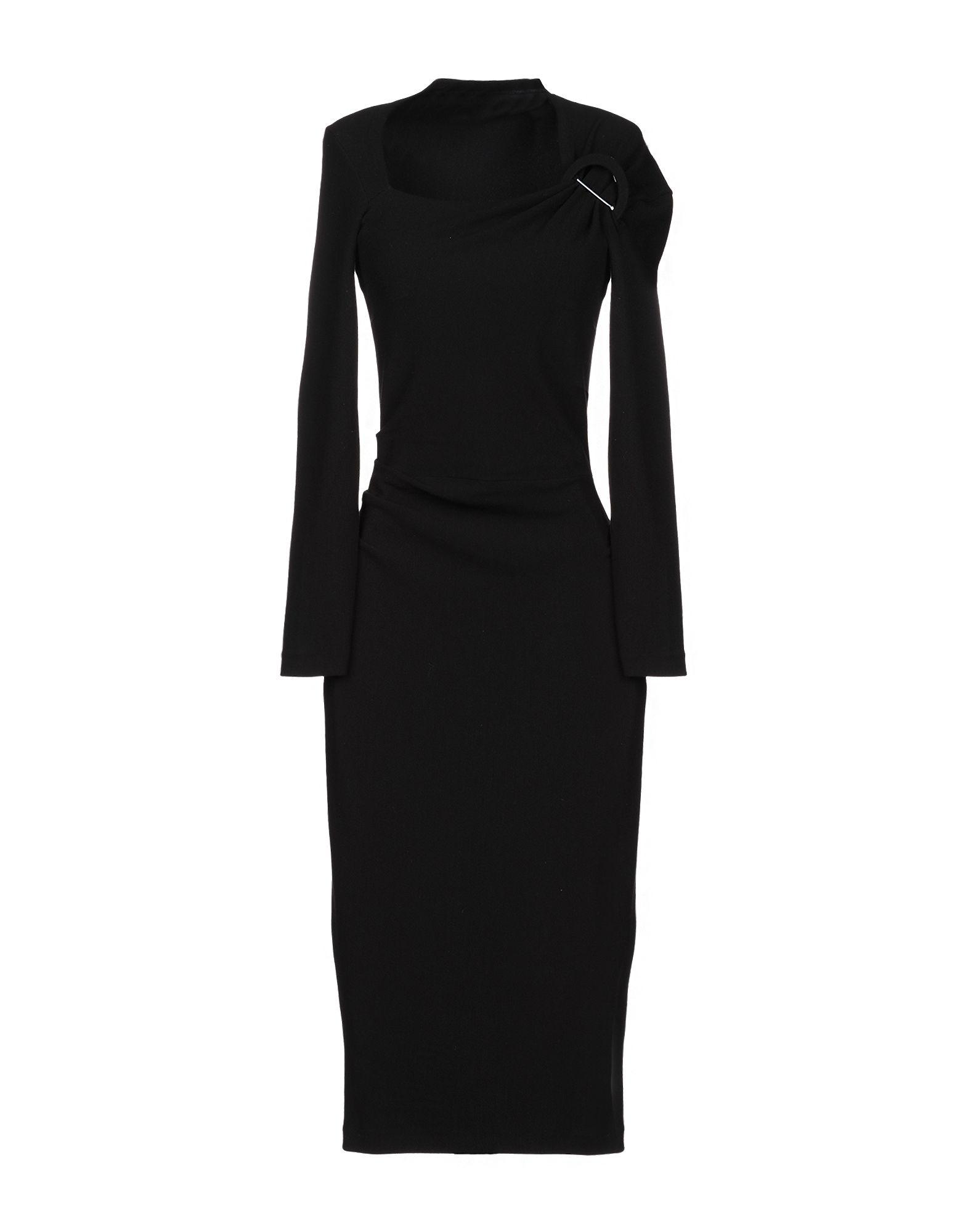 CHIARA BONI LA PETITE ROBE Платье до колена petite couture by chiara cucconi длинная юбка