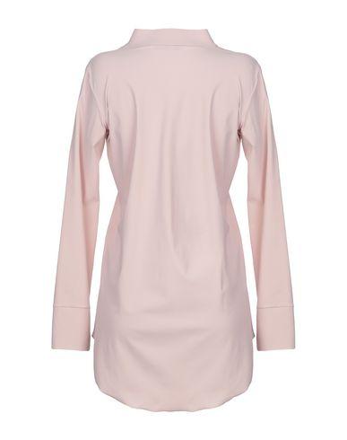 Фото 2 - Женскую блузку CHIARA BONI LA PETITE ROBE светло-розового цвета