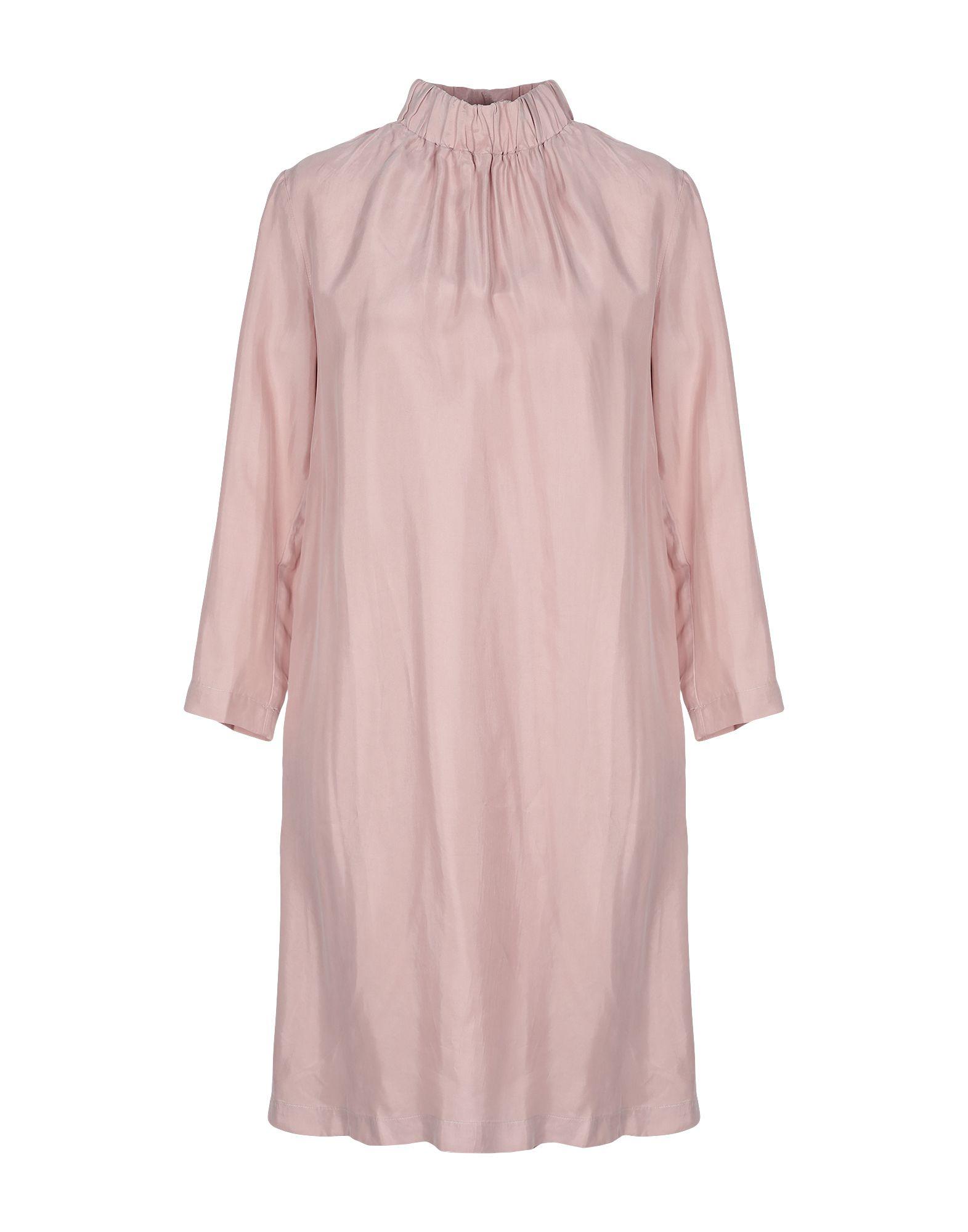 SELECTED FEMME Короткое платье nouvelle femme короткое платье