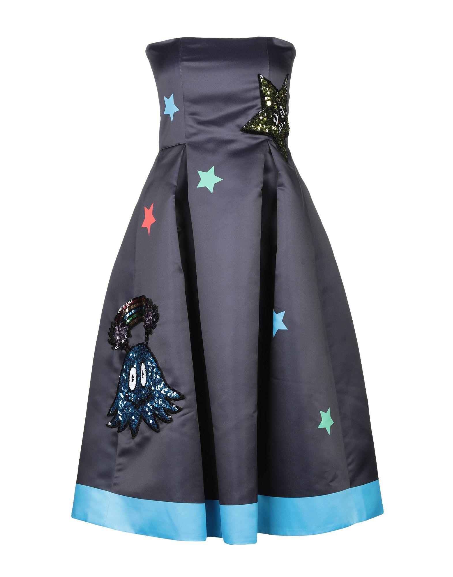 Mira Mikati Dresses KNEE-LENGTH DRESSES