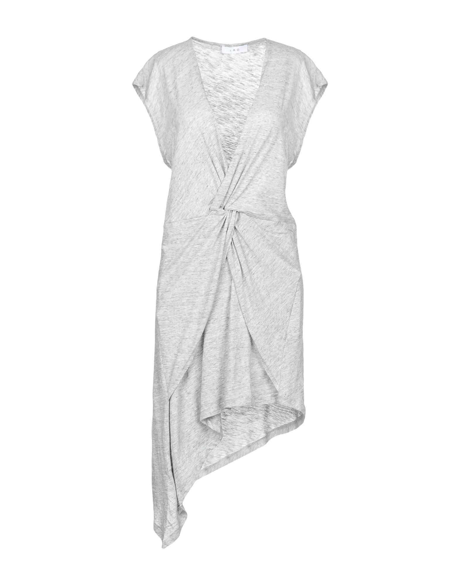 купить IRO Платье до колена по цене 6300 рублей