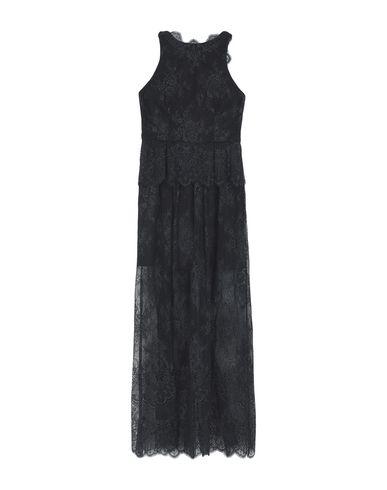 Длинное платье Monique Lhuillier