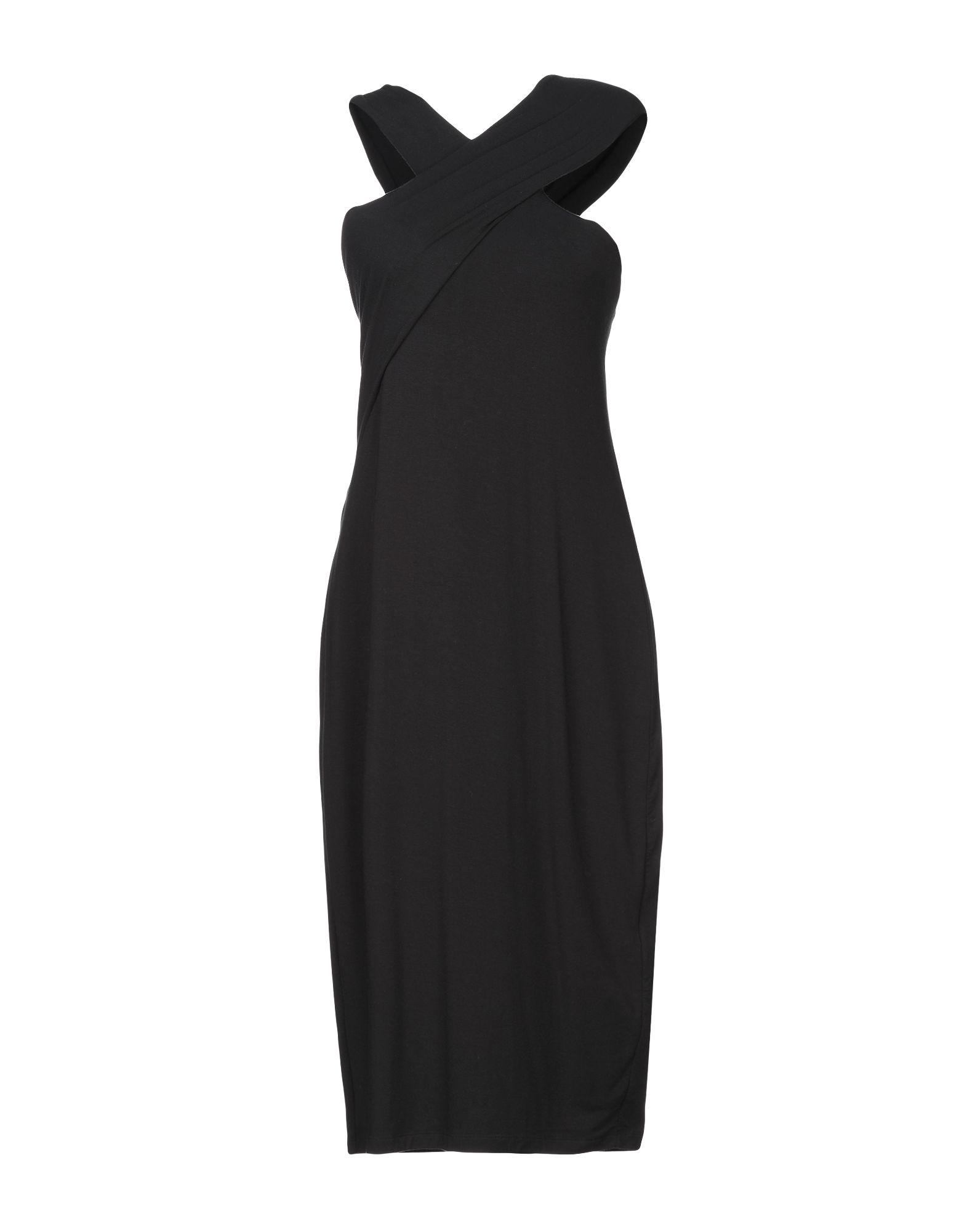 ALEXANDER WANG Платье длиной 3/4 alexander wang длинное платье