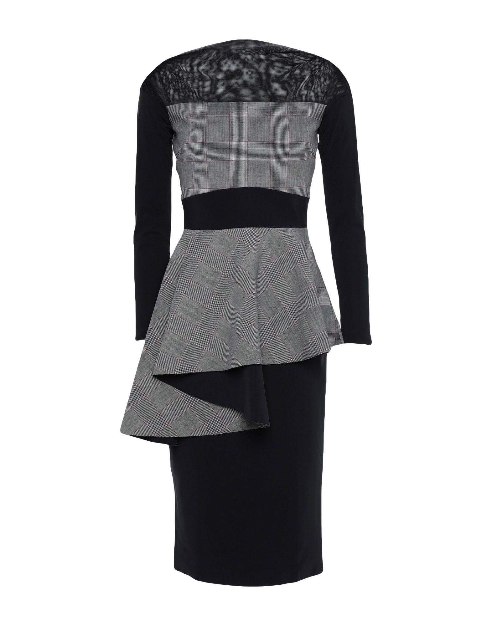CHIARA BONI LA PETITE ROBE Короткое платье petite couture by chiara cucconi длинная юбка